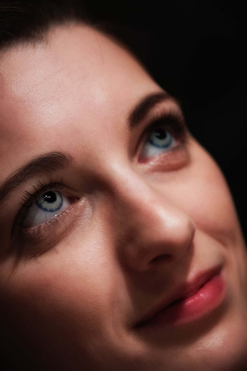 Contact Lenses - They Will Change Your Life