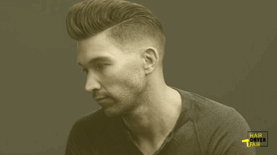 Best Men's Hair Cutting and Types of Hairstyle To Get in 2020 3