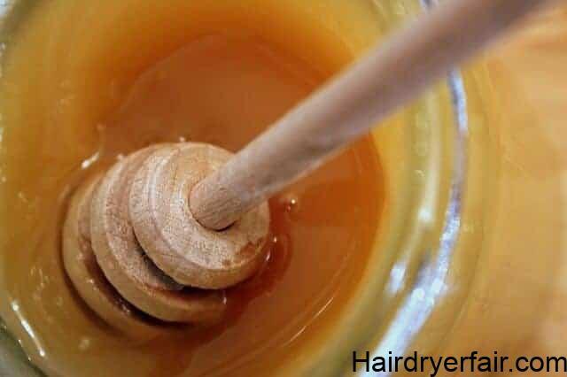 honey hair removal