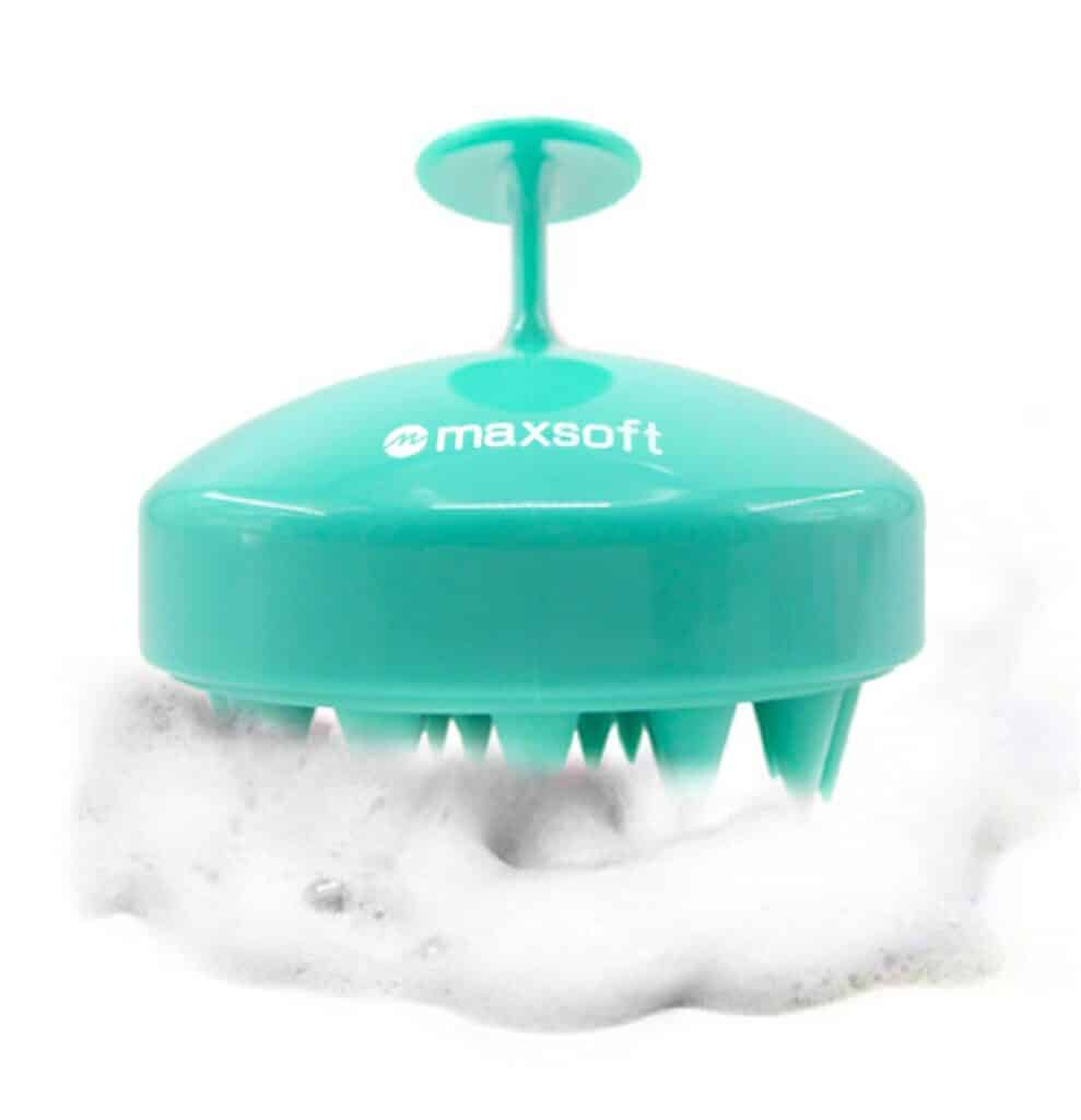 best scalp massage brush for hair growth 5