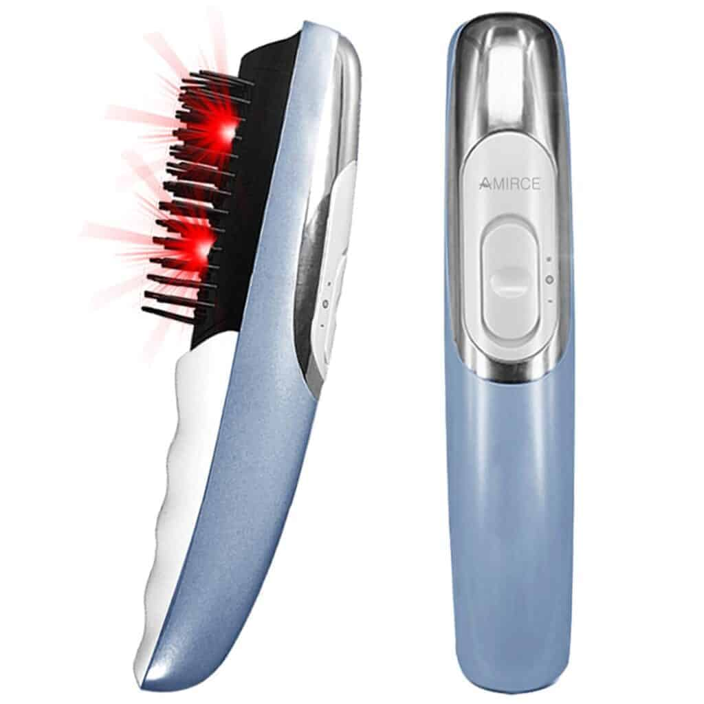 best scalp massage brush for hair growth 7