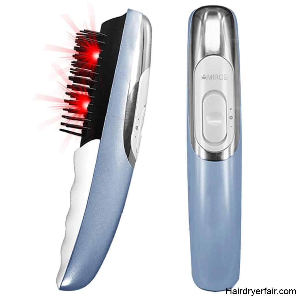 best scalp massage brush for hair growth 6
