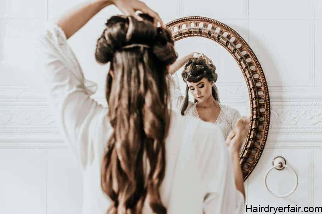 3 Best Hair Serum For Fine Hair