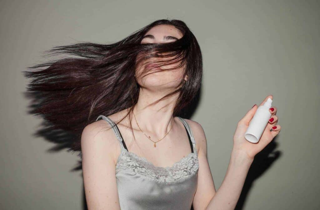 best dry shampoo for greasy hair