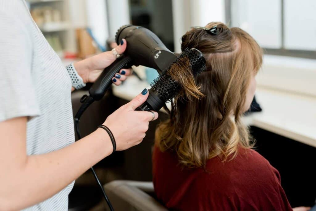 best professional hair dryer for hair stylist