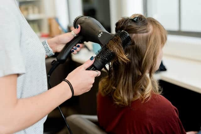 best hair dryer for fast drying blowout
