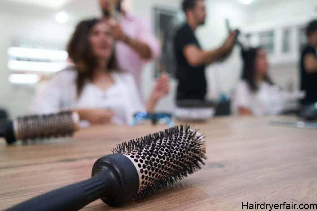 Best Hot Curling Brush For Fine Hair In 2020