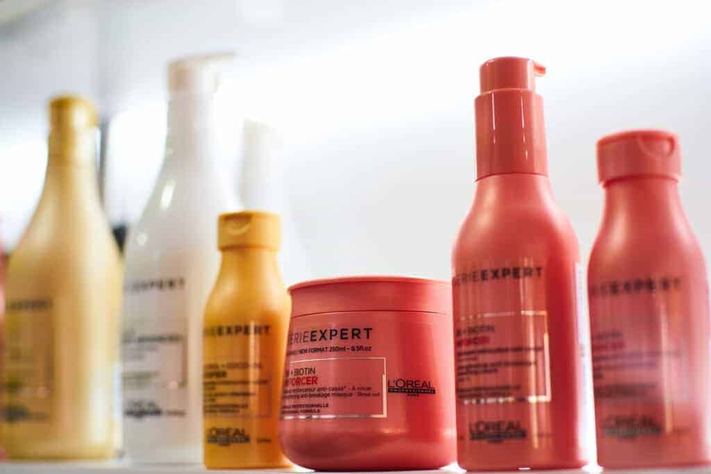 3 Best Hair Primer for Fine Hair 2021 1