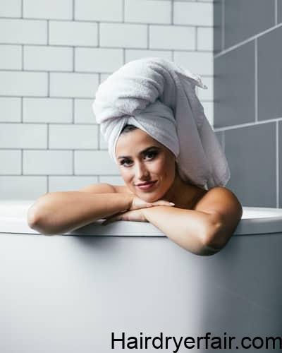 Best Shampoo For Thinning Hair Female