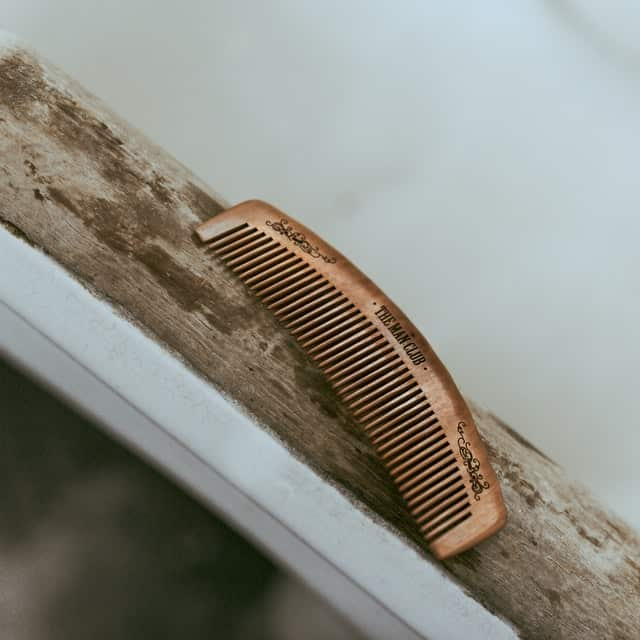 best comb for frizzy hair