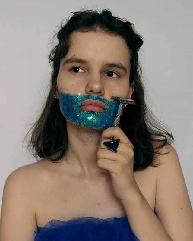 best way to shave for sensitive skin