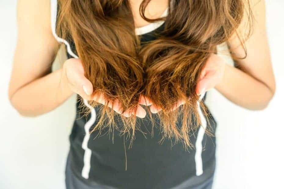how to care your hair during winter