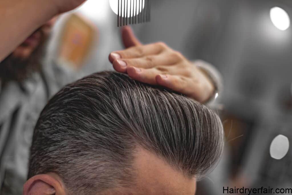 Top 6 Best Men's Hair Styles This Year 2