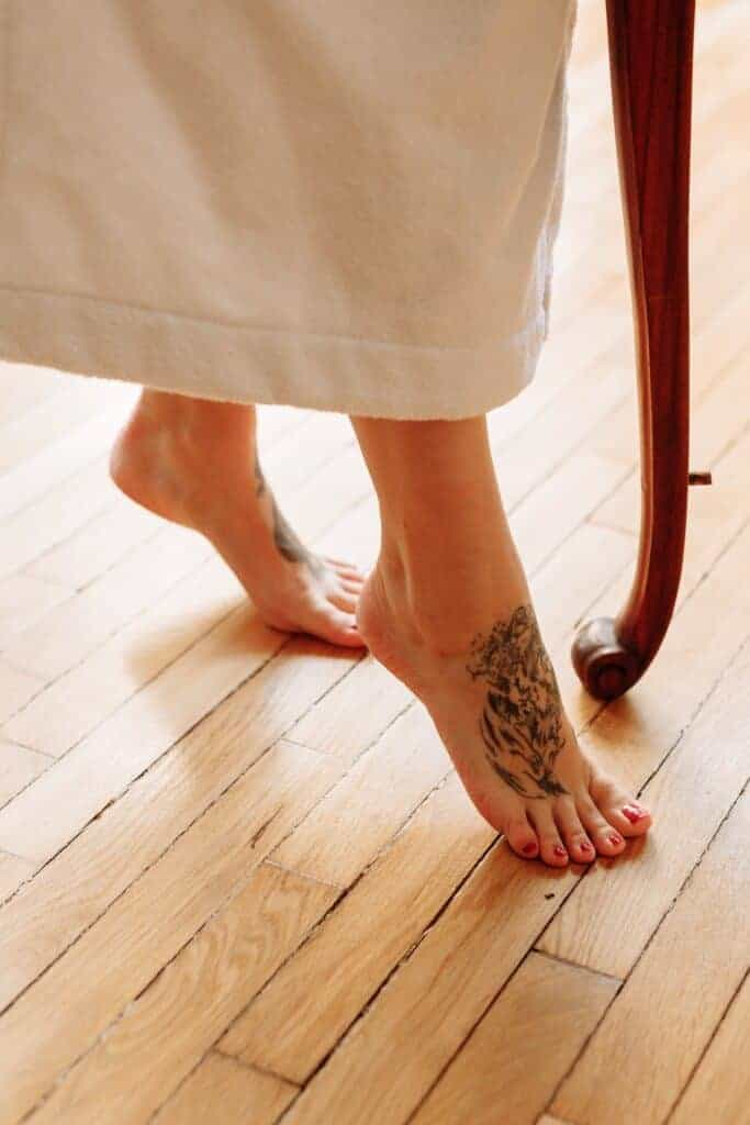Tattoo Aftercare - Tips For Your New Tattoos