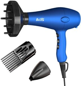 Best Hair Dryer With Comb For Black Hair — 5 Excellent Picks For You! 13