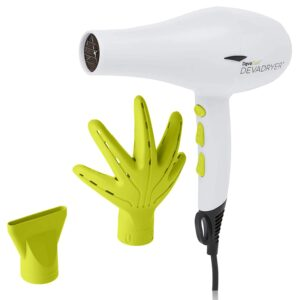Best Hair Dryer For Blowouts On Natural Hair — TOP 5 PICKS! 14