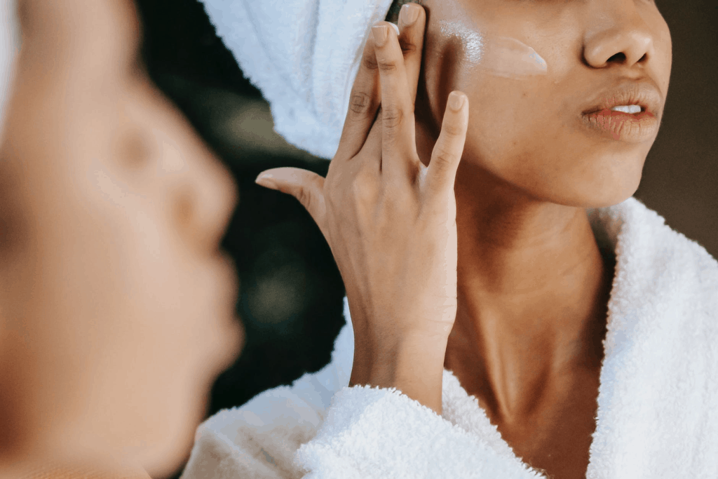 Common Causes Of Dry Skin And How To Deal 2