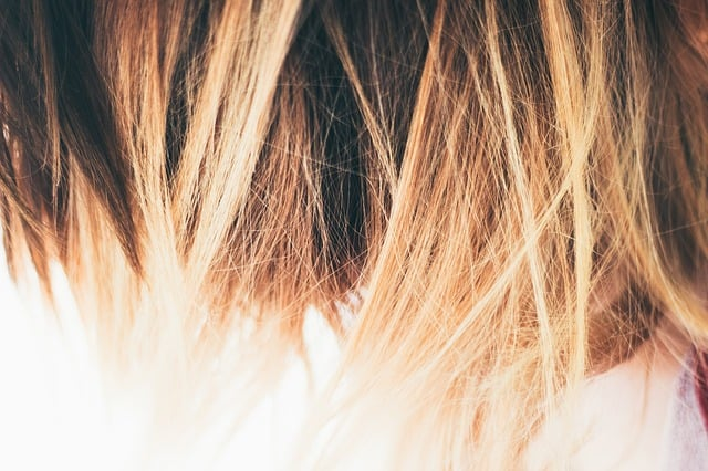 how to grow out highlights gracefully