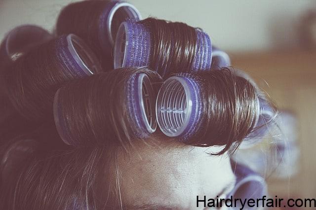 how to keep hair nice overnight