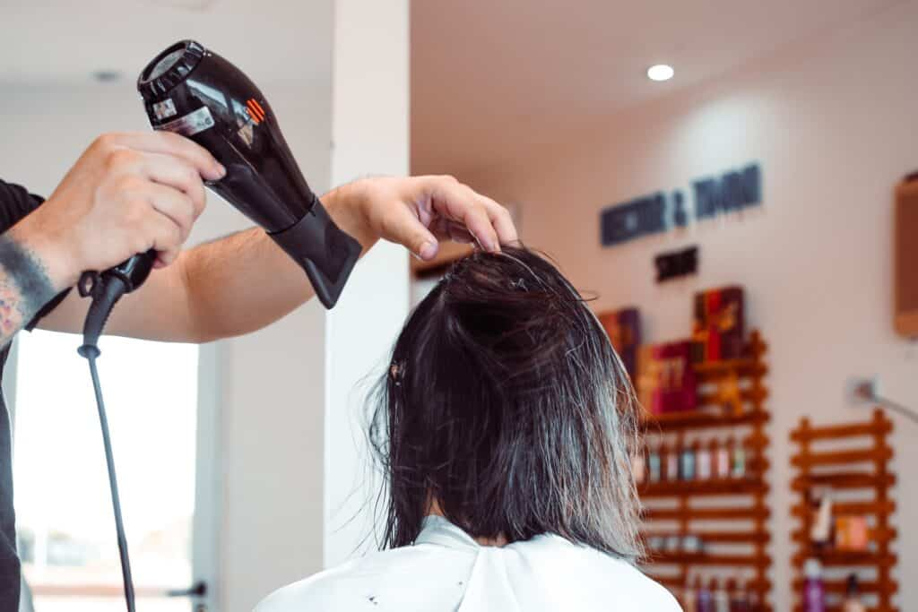 best hair dryer with a retractable cord