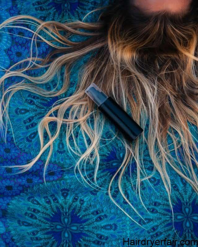 keratin treatment to loosen curls