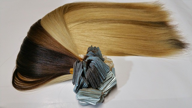 do tape in extensions damage hair