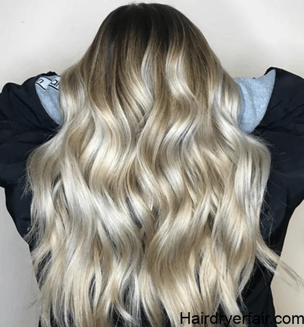 Top 5 Best Vitamin for Hair Health 1