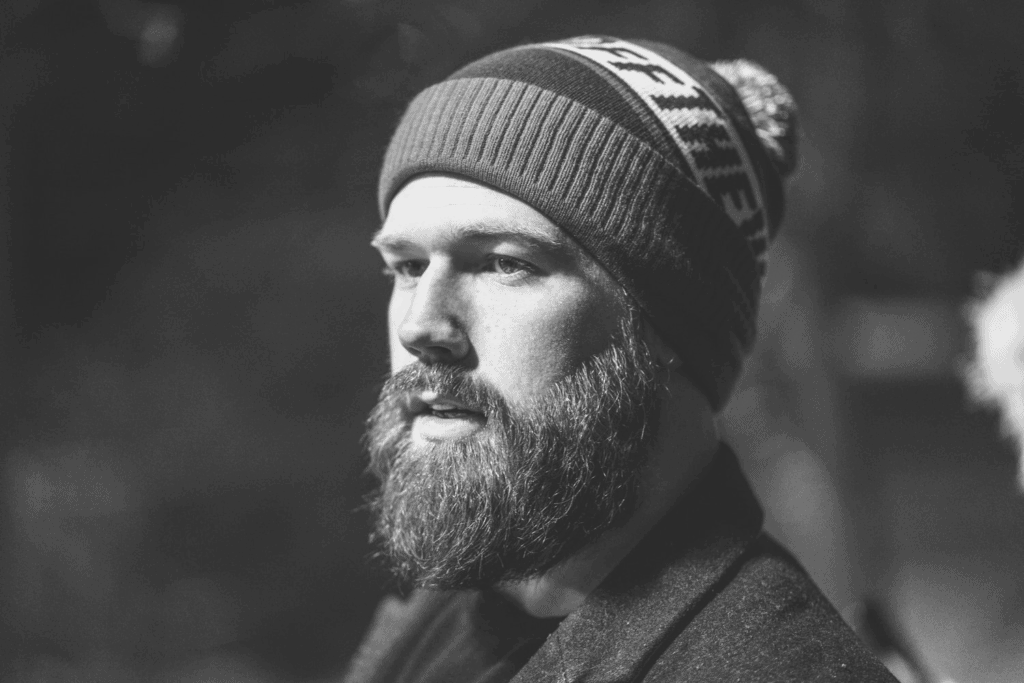 4 Useful Tips For Properly Growing Out Your Beard 1